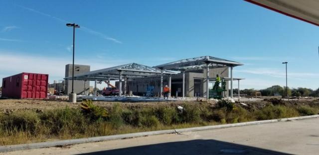 JJ's Car Wash – Friendswood, Texas – Fidelis Developmet