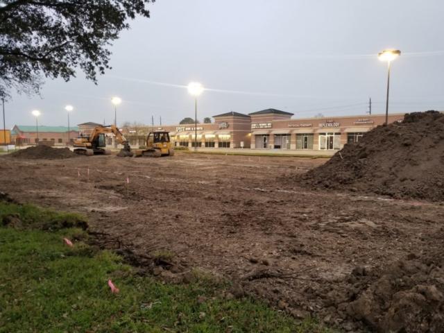 Ocean Express (Huffmeister Rd.) - Houston, Texas - Fidelis Development